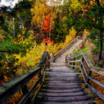 10 Of Michigan'S Greatest Outdoor Hiking Trails