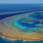 10 Stunning Aerial Photographs Of The Whitsunday Islands