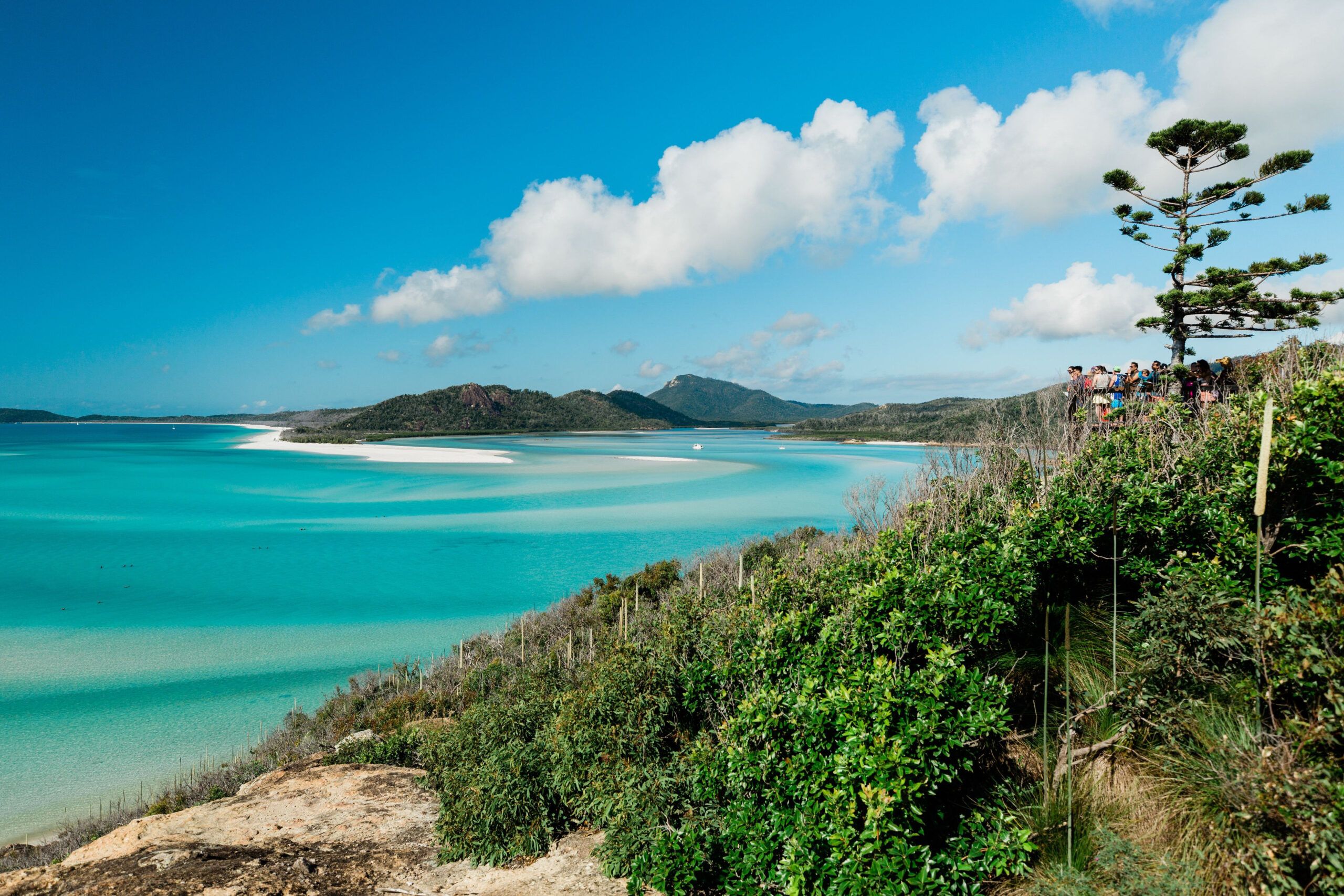10 Top Things To Do In Whitsunday Islands Day Tours