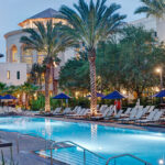 109  Spa  Pool Day At Gaylord Palms Resort In Kissimmee