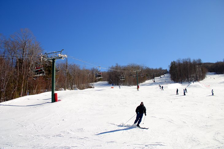 15 Toprated Ski Resorts On The East Coast 2019  Planetware