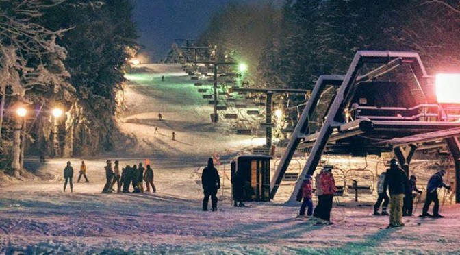 16Yearold Hospitalized After Fall From Ski Lift  First