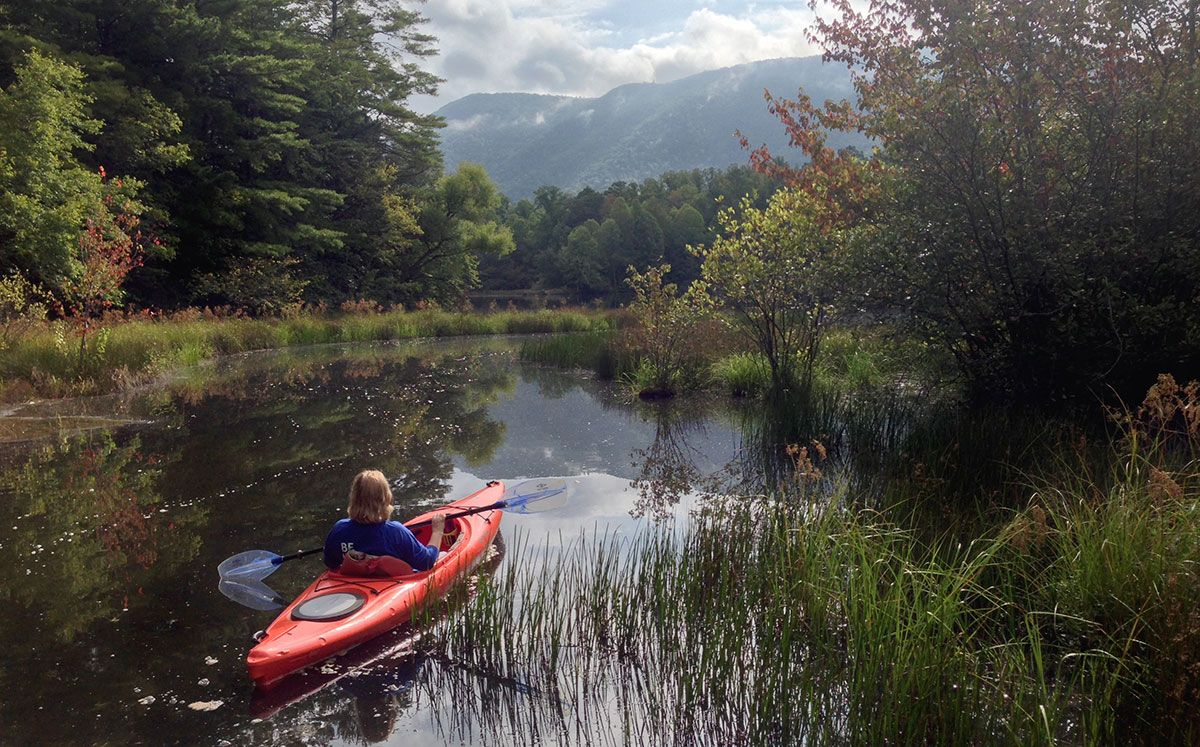 5 Cool Summer Camping Spots Near Chattanooga  Best Places