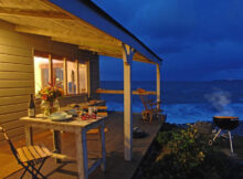 510 Sq Ft Tiny Cottage On The Beach