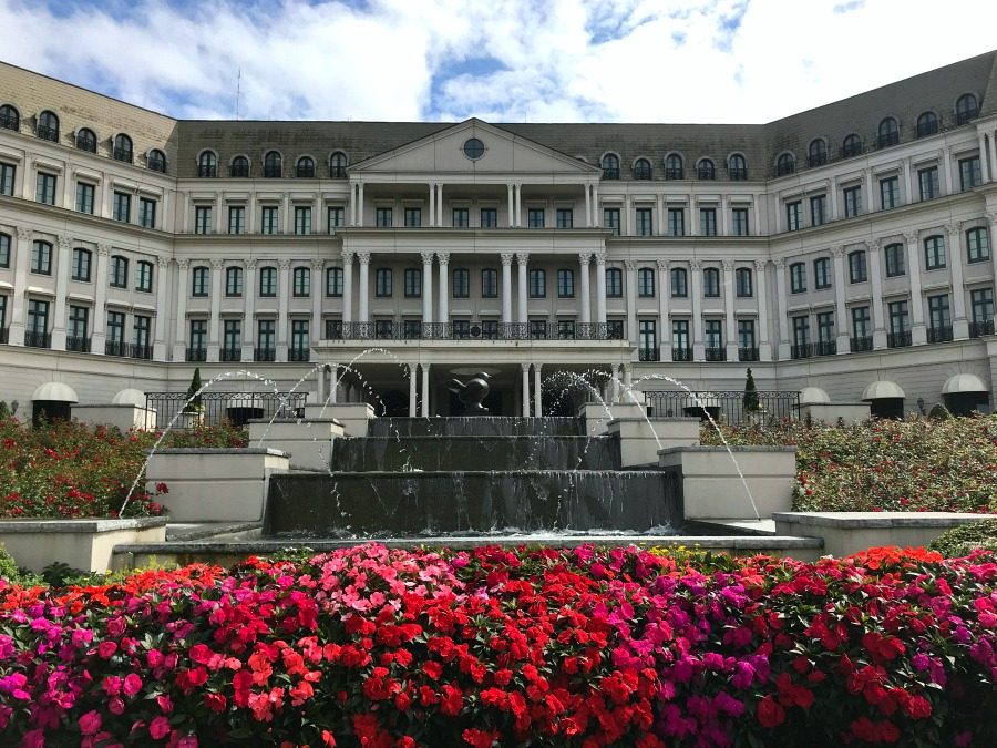 8 Cool Things You May Not Know About Nemacolin Woodlands