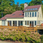 Amazing Lake Views In The Heart Of Deep Creek  Mchenry