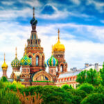 Best Places To Visit In Russia  Russian Visa Guide