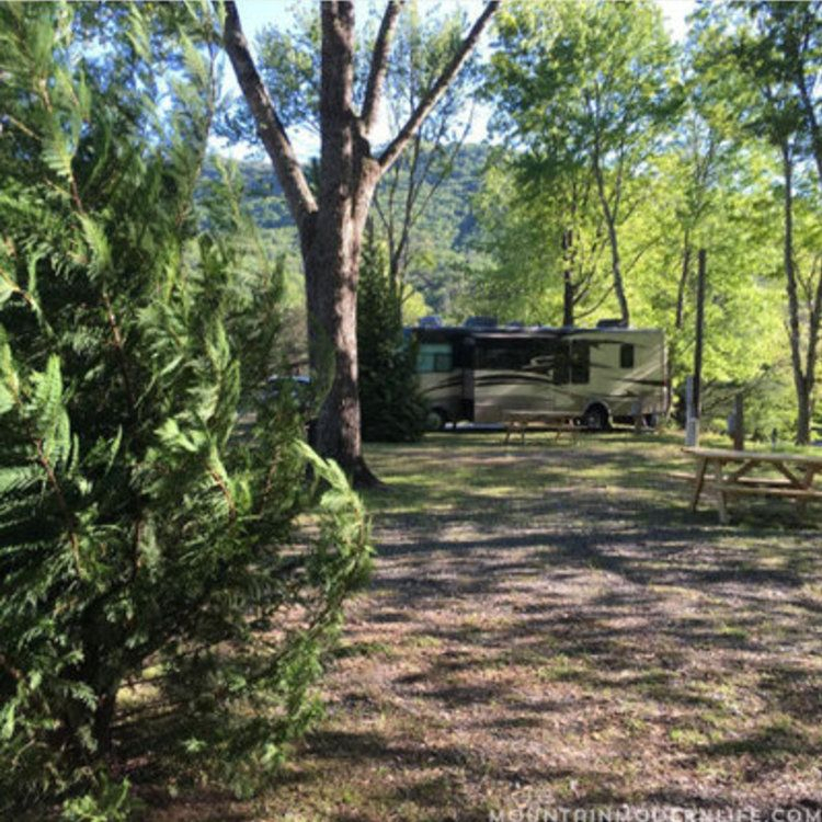 Best Rv Parks 2018  Best Rv Parks Best Places To Camp