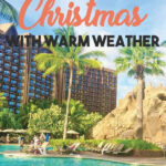 Best Warm Weather Destinations For Christmas In 2020