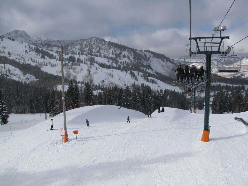 Brighton Resort Gets New Owners  Ski Play Live