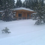 Cabin Vacation Rental In West Yellowstone From Vrbo