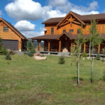 Cabins In West Yellowstone For Rent  Cabin