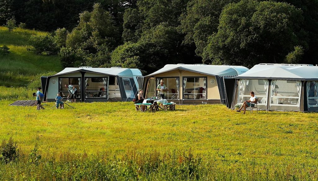 Campgrounds Near Me 5 Of The Best Places To Camp In
