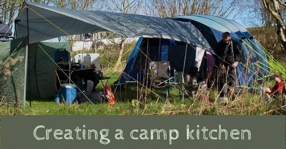 Camping For Kids Near Me Campingcornwall  Best Tents For