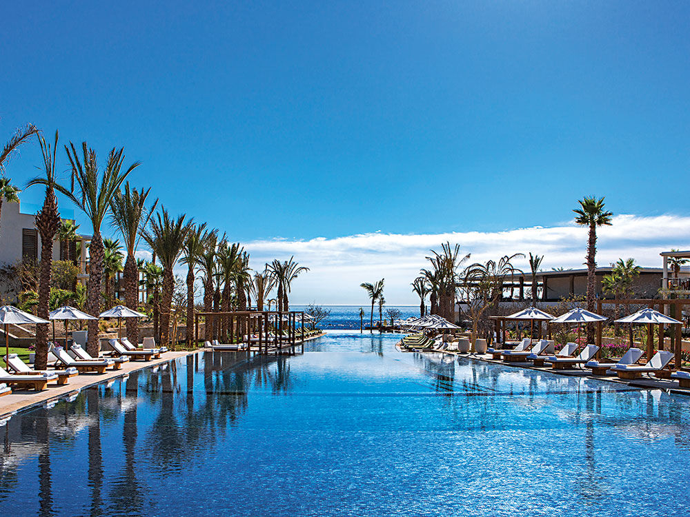 Chileno Bay Hotel And Residences  Los Cabos Tournaments