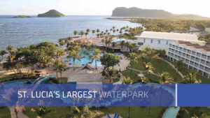 Coconut Bay St Lucia Beach Resort And Spa Videos