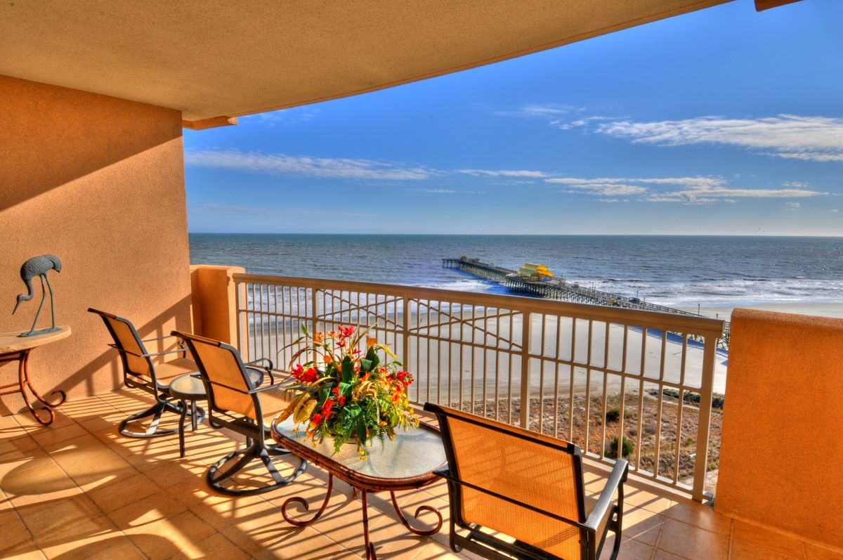 Condolux Of Myrtle Beach Expands Vacation Rentals