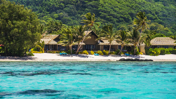 Cook Islands Rumours Luxury Villas And Spa Package  Deal