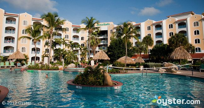 Costa Linda Beach Resort Review What To Really Expect If