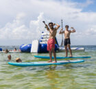 Crab Island Adventure Tour  Find Things To Do In Destin