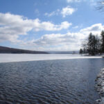 Deep Creek Lake In Maryland Is Perfect For A Winter Getaway