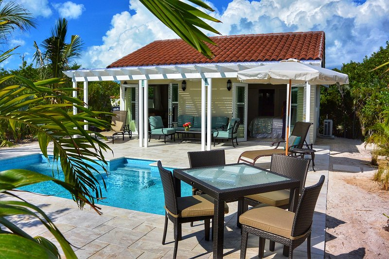 Esencia Cottage  Private Pool  On The Beach  Intimate