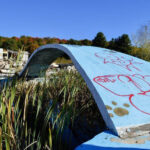 Exploring An Abandoned Vacation Resort In The Catskills