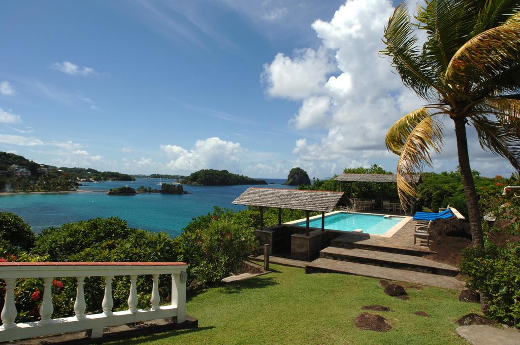 Grand View Beach Hotel Kingstown St Vincent