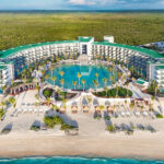 Haven Riviera Cancun Resort  Spa Welcomes Guests With