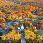 Here'S Your Eyepopping Leafpeeping Fall Foliage
