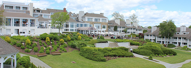Historic Hotels In Westbrook Connecticut  Water'S Edge
