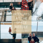 Holidays At The Space Needle  Quick Weekend Getaways