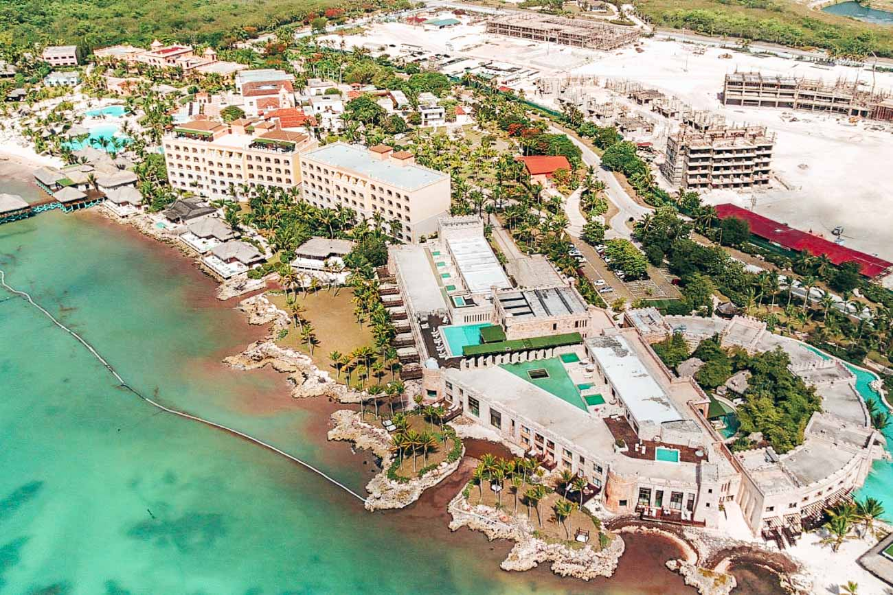 Hotel Review Sanctuary Cap Cana Adult'S Only All