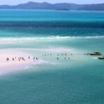 How To Visit The Whitsunday Islands In Queensland  That