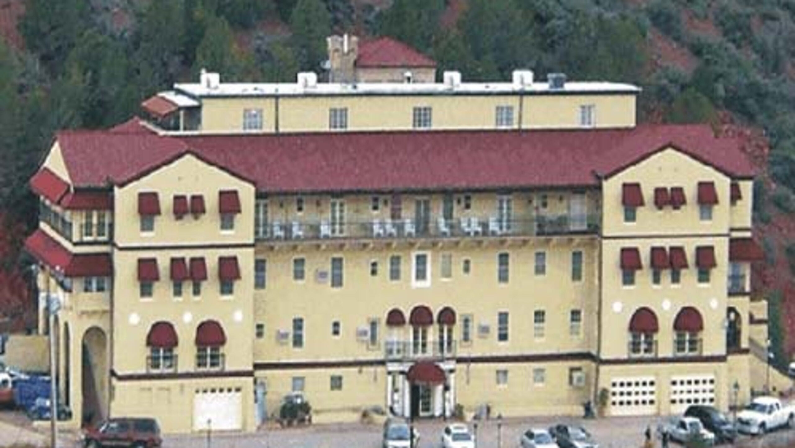 Is Jerome Grand Hotel The Most Haunted Place In Arizona