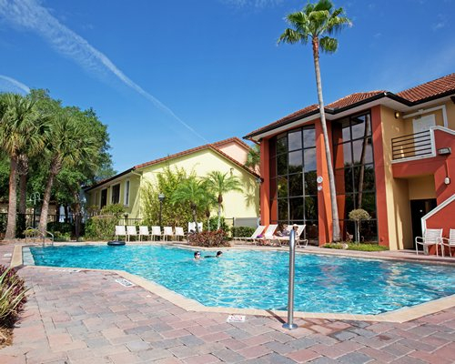 Legacy Vacation Club Lake Buena Vista  Armed Forces