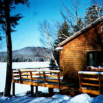 Moosehead Lake Vacations The Cozy Moose Greenville Maine