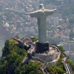Most Popular Tourist Attractions In Brazil 2017 Top 10 List