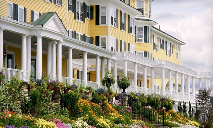 Mountain View Grand Resort  Spa In Whitefield Nh