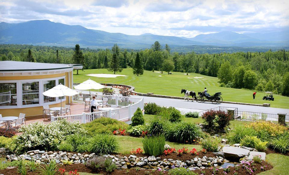 Mountain View Grand Resort  Spa  Smart Choice Exclusives