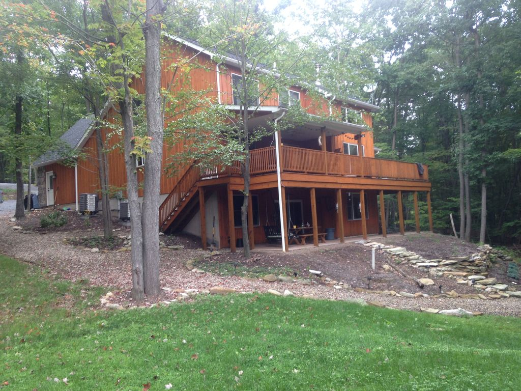 Multifamily Getaway At Raystown Lake In Ce  Homeaway