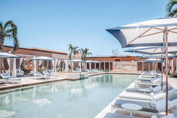 Plan Your Visit To Montage Los Cabos With Kids  Families