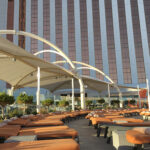 Project Highlight Allweather Canopies For Grand Sierra