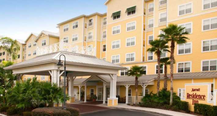Residence Inn Orlando At Seaworld Vacation Deals  Lowest