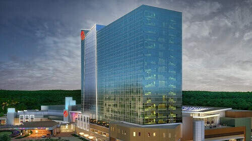 Resorts World Catskills Opening Ahead Of Schedule Early