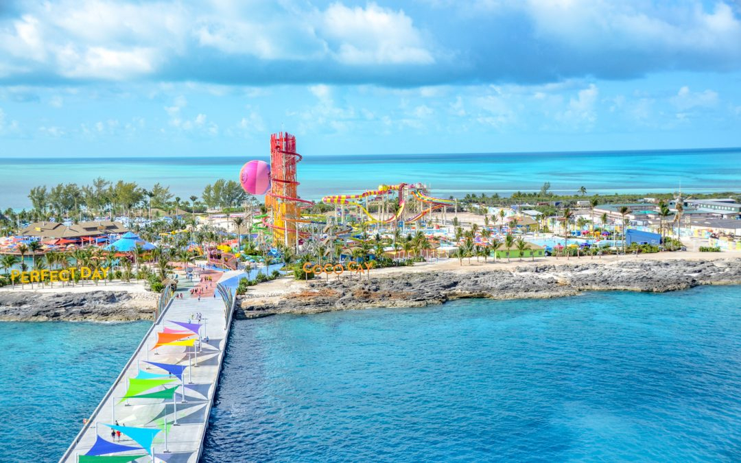 Royal Caribbean Closes Private Island Cococay For The Next