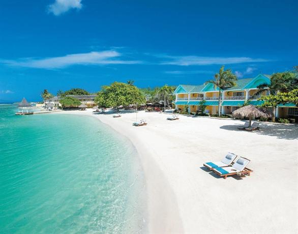 Sandals Royal Caribbean All Inclusive Resort  Private