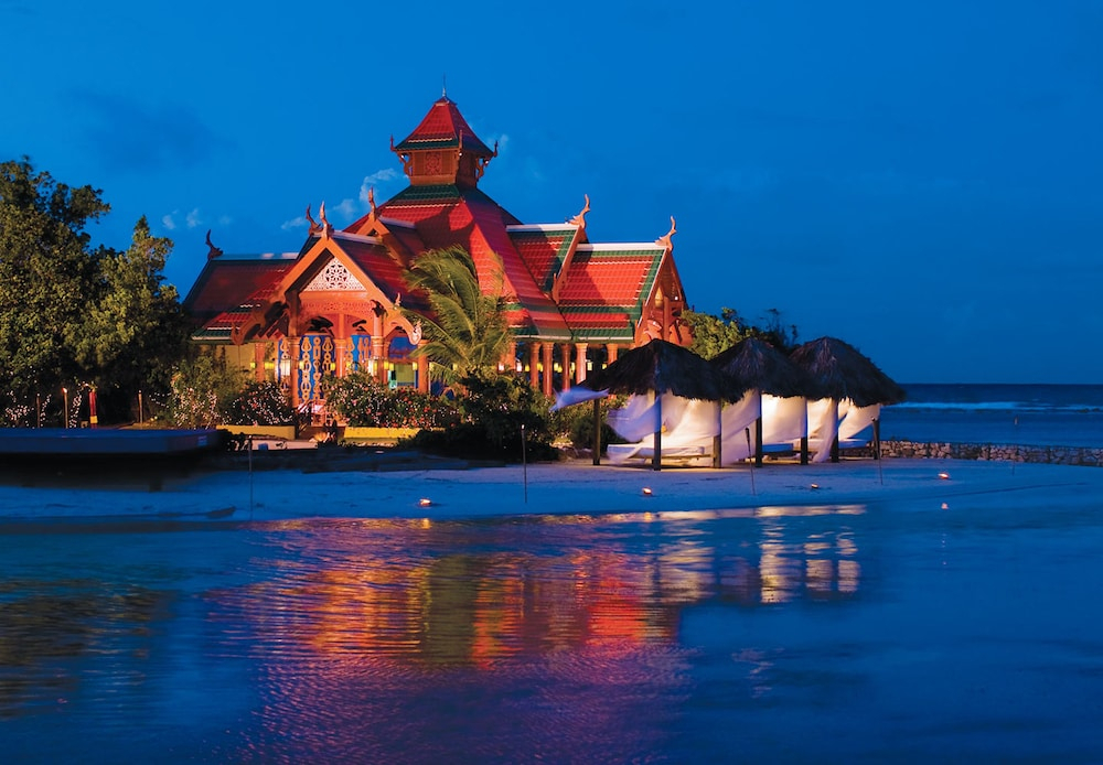 Sandals Royal Caribbean And Private Island All Inclusive