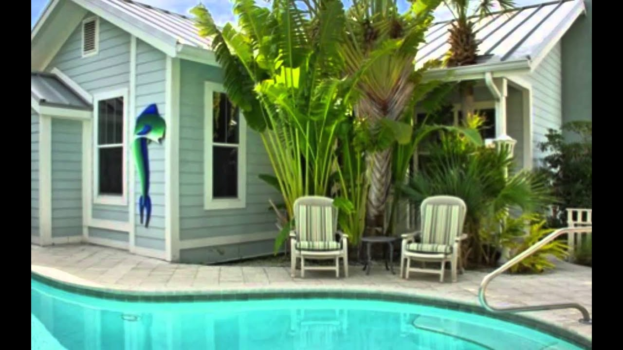 Sarah'S Seaside Beach Cottages  Youtube
