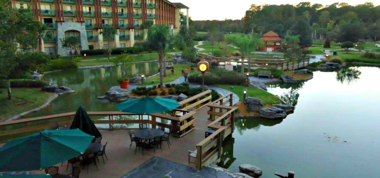 Shades Of Green Resort Disney'S Hotel For Military